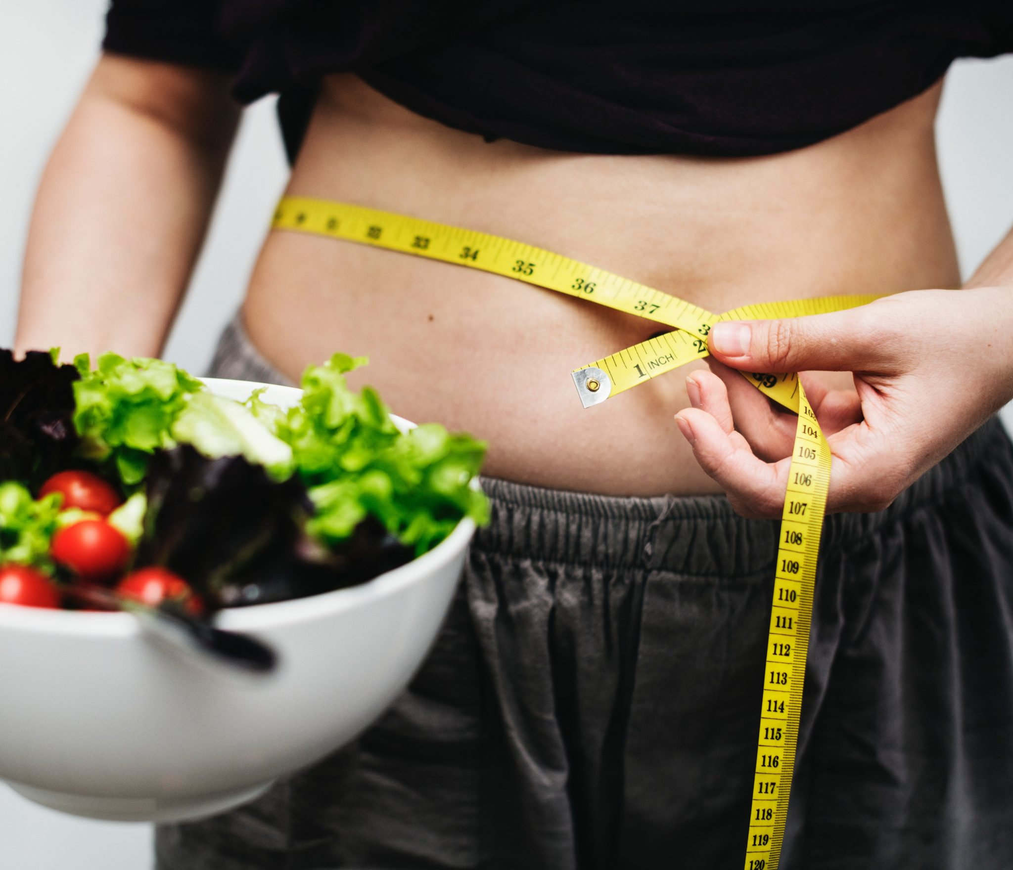 Diet Tips from a Personal Trainer