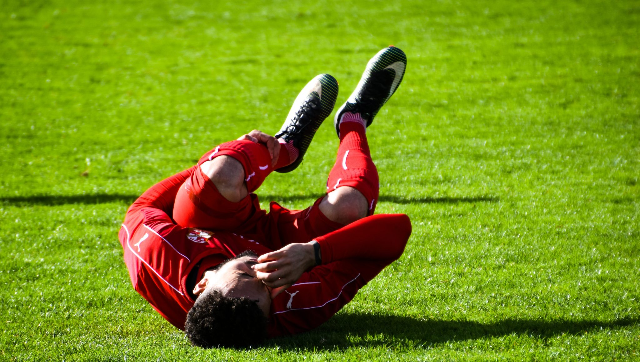 Good Tips for Injury Prevention in Young Athletes
